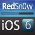 红雪(RedSn0w) 苹果越狱工具