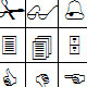 wingdings2字体