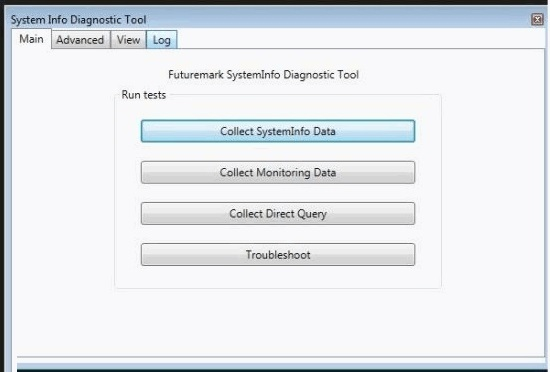 Futuremark SystemInfo截图