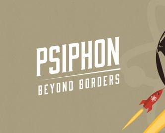psiphon3截图