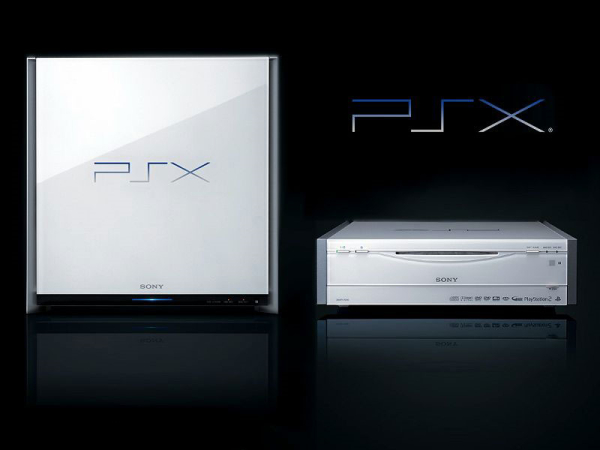 pSX(PS模拟器)截图