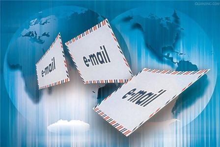 365邮件群发软件截图