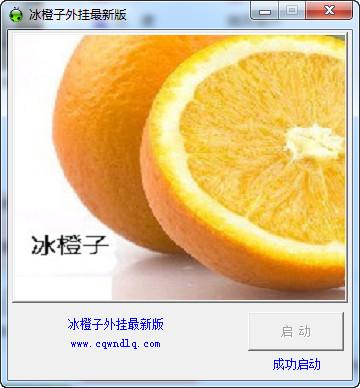 冰橙子传奇辅助截图
