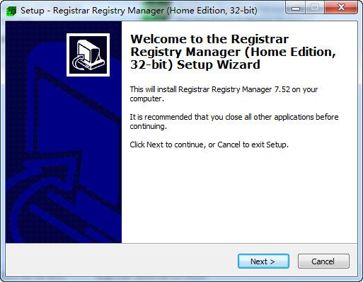 Resplendent Registrar截图