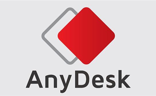 AnyDesk截图