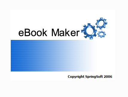 EbookMaker截图