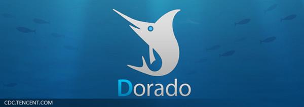 Dorado标注工具截图