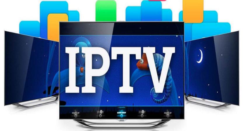 IPTV网络电视截图
