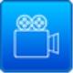 口语100电影配音素材编辑和字幕制作工具