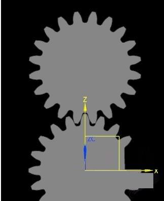 ug6.0齿轮工具箱截图