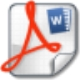 MiNi PDF to Word Converter中文版 v3.3