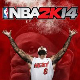 《NBA 2K14》免安装中文