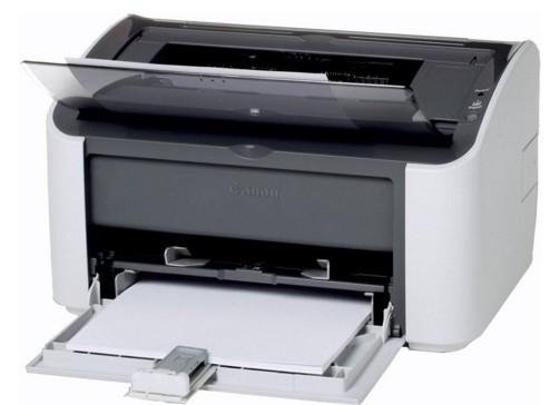 Canon佳能LBP2900打印机驱动截图