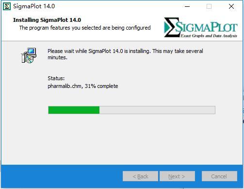 sigmaplot14免费版