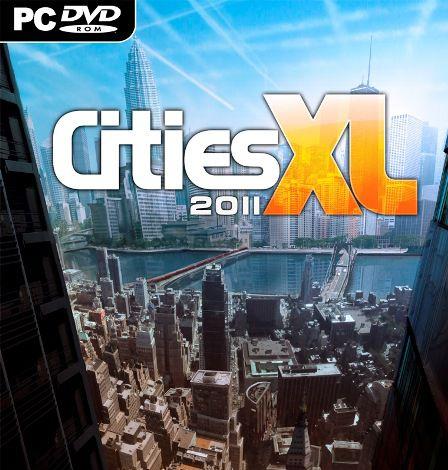 特大城市2011截图