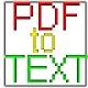 PDFTextConverter