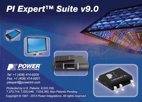 PI Expert Suite截图