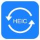 苹果HEIC图片转换器