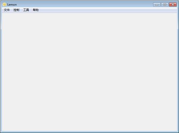 Lemon评测软件截图