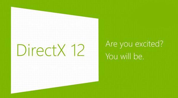 DirectX 12截图