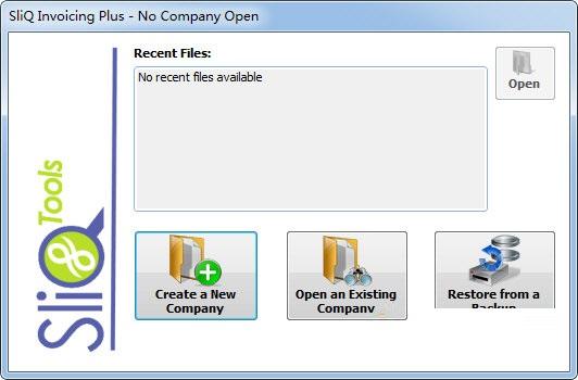 SliQ Invoicing Plus截图