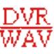 DVR转WAV格式转换器
