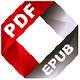 Lighten PDF to EPUB Converter
