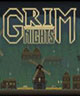 冷峻的夜(Grim Nights)