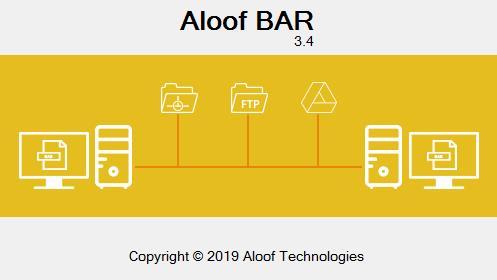 Aloof BAR中文版 免费数据恢复软件