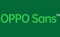 OPPO Sans字体