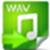 佳佳WMA WAV音频转换器
