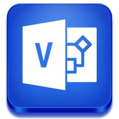 Microsoft Visio翻转图形的详细操作教程