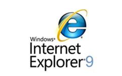 IE9 浏览器
