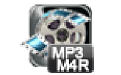 Emicsoft MP3 to M4R Converter