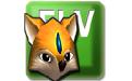 Bluefox FLV to AVI Converter
