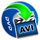 iOrgSoft DVD to AVI Converter