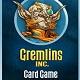 地精公司:卡牌游戲