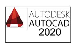 Auto CAD2020