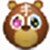 小熊汉字笔顺学习软件