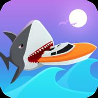 饥饿的鲨鱼冲浪者破解版