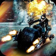 疯狂摩托赛车破解版