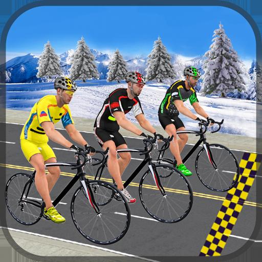 极端的自行车赛车2017破解版