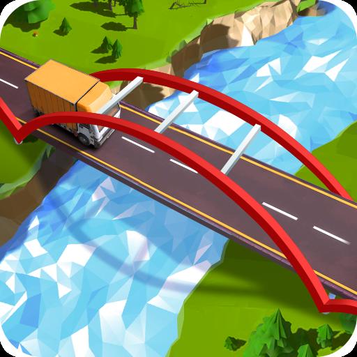 桥梁道路建造破解版