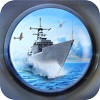 海军炮手射击战争3D