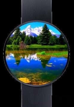 手表相册截图