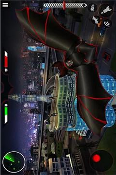 大眼蝙蝠大冒险截图