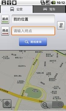 图龙地图截图