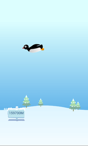 疯狂打企鹅截图