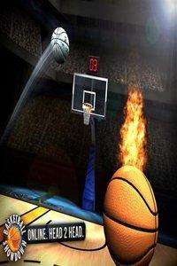 篮球争霸截图