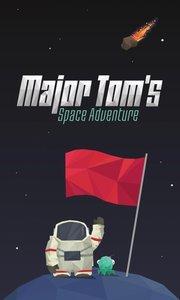 湯姆少校太空冒險截圖